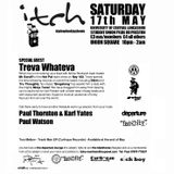 Itch mix vol 2 part 2: Paul Thornton