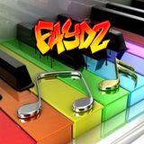 Old Skool Piano House (Vol 3) DJ Faydz