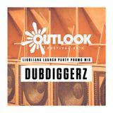 Outlook 2016 Promo Mix - DubDiggerz