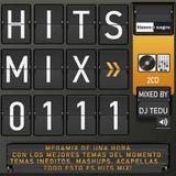 Blanco y Negro Hit Mix 01-11 mixed by Dj Tedu