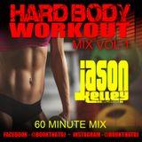 Hard Body Workout Mix Vol 1 - DJ Jason Kelley