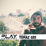PLAY Podcast #010 (Mixed by Tomaz Gee)
