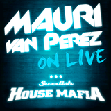 Mauri van Perez On Live Special Swedish House Mafia