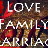 """Love Family Marriage Part 7 """"Sabbath, Bonding, and Blessing"""" - Audio"""