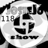 The JosieJo Show 0118 - TC&I and King Al with Risa Hall plus Tomas Dahl