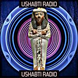 Ushabti Radio #9 @Paranoise Radio