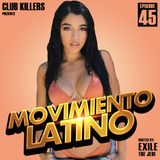 Movimiento Latino #45 - DJ BIG O (Latin Party Mix)