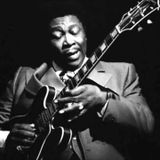 Kind of Blues n°10 22.06.2015 - spéciale B.B King