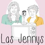Las Jennys Podcast Temporada 2 Podcast 01