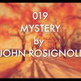 019-Mystery By JOHN ROSIGNOLI - mayo