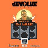 dEVOLVE Radio #28 (04/21/18) w/ DJ Willie