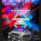 Martin Garrix - Live @ DJ Mag Top 100 DJs Awards, Rai Amsterdam, Netherlands (18-OCT-2014)