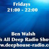 Ben Walsh - Its All Deep # 56