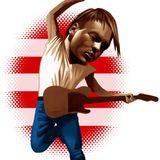 Arcade Springsteen - Arcade Fire vs Bruce Springsteen - pt.1