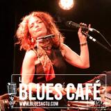 SARAH JAMES BAND - BLUES CAFE LIVE #135 [MARS 2019]