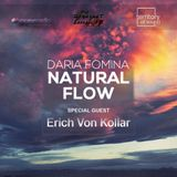 Daria Fomina - Natural Flow 28 (July 2019)