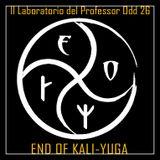 Il laboratorio del Professor Odd 26 - End of Kali-Yuga