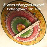 Landegaard Wave 18|01|2015 - Botnang
