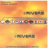 Jano Martinez & Alvaro Espinosa @ Rivers 59, Madrid (1998)