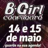 Mixtape 1 B-Girl Confronto 2016