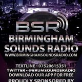 Dash B - UK Garage Vinyl Show - Birmingham Sounds Radio