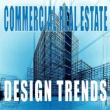 Commercial Real Estate Design Trends from Perkins+Will
