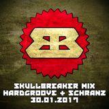 Skullbreaker Mix Hardgroove & Schranz 30-01-2017