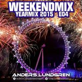 Weekendmix Yearmix 2015 E04