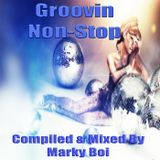 Marky Boi - Groovin Non-Stop