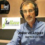 #Podcast La Llave | 13.11