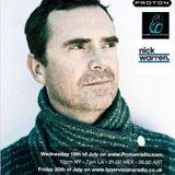 Nick Warren - Mainframe 033 Guest Mix, Proton Radio (2012-07-18)