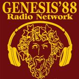 Dubble JD Live On Genesis '88 Radio Round 2 07/02/13
