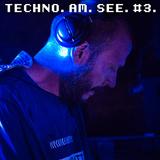 THORMANN (Spontan Techno) | TECHNO AM SEE #3