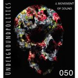 Garth Hill - Underground Politics 050