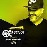 2019.03.08. - Black Man Club, Hajdúnánás - Friday