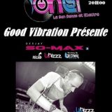 Deejay So Max @ Good Vibration Sur Only1 Radio [31.03.2015]
