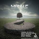 Manu F -Divine pulse- DHP May 2015