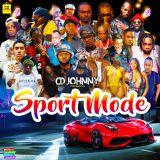 CD JONNNY SPORT MODE DANCEHALL MIX 2019