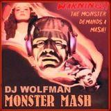 Monster Mash October 2013