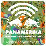 Red Bull Panamérika No. 341 - Ave del Paraíso
