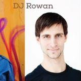 DJ Rowan - Bellyfit Activation Live Mix (Semperviva Yoga Vancouver March 8 2014)