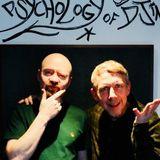 Psychology of DJing: Mr. Scruff // 31-07-19