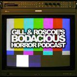 Bodacious Horror: Episode 87 - w/ Frank Dello Stritto - We Said What We Said When We Said It