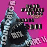 Soundblob HWCH mix part 2