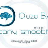 Tony Smooth LIVE at Ouzo Bay(May 2019)