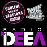 House of Bamboo Project (Shao-lyng Blessed) | Radio DEEA | 28.12.2014