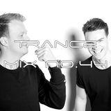Carlos Stylez - Trance Mix No.44