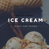 Ice Cream set DJ Jeff Thomas