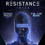 Pan Pot - Live @ Resistance Ibiza (Closing Party) (11 September)
