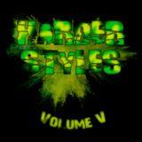 Harder Styles Volume V - Mixed by Piera